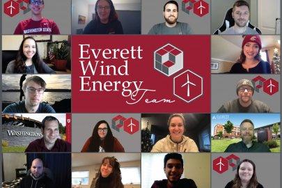Washington State University-Everett