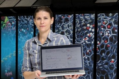 Building a supercomputing platform for biological discovery