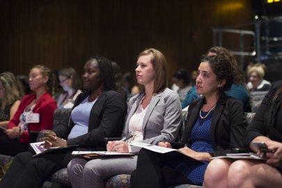 Berkeley National Lab's Distinguished Women in Science Speaker Series
