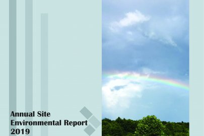 2019 Portsmouth Annual Site Environmental Report