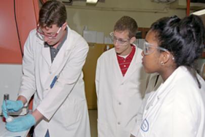 Argonne National Lab Lee Teng Undergraduate Fellowship Accelerator