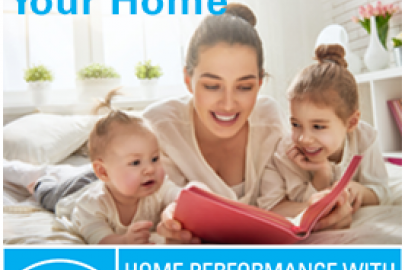 Home Performance with ENERGY STAR®