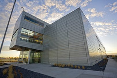 Center for Advanced Energy Studies with Idaho National Lab