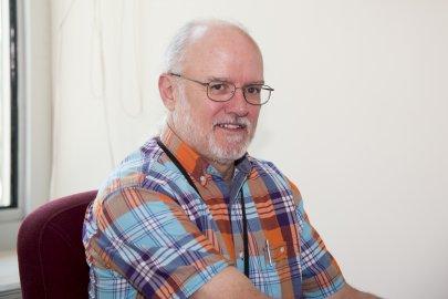 Preparedness Profile: John Crapo