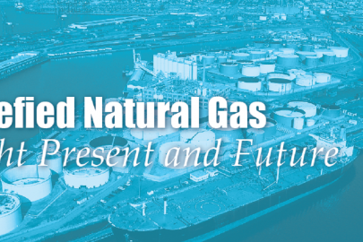 INFOGRAPHIC: Liquefied Natural Gas