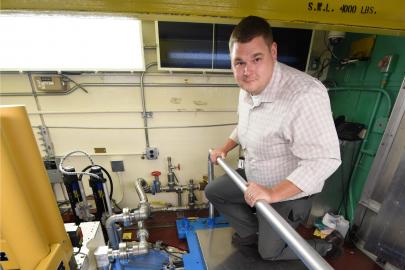 Energy Systems Technology & Education Center at Idaho State University