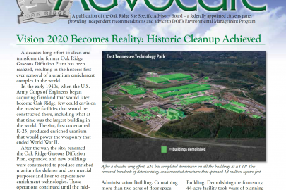 Advocate - Issue 80 - October 2020