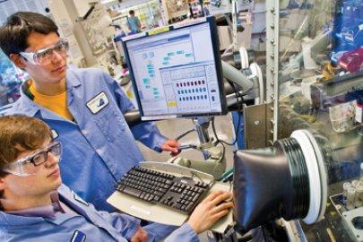 Fermilab Internship Opportunities