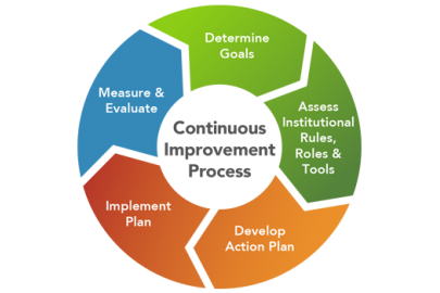 Institutional Change Process
