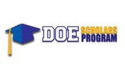 DOE Scholars Program
