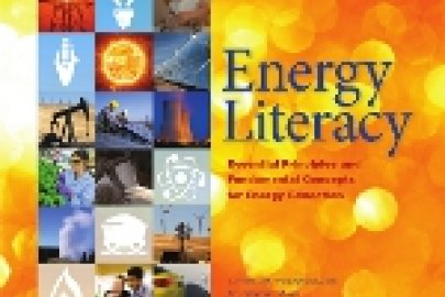 Energy Literacy:  Essential Principles for Energy Education
