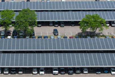 Energy Savings Performance Contract Energy Sales Agreements
