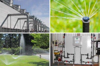 Water-Efficient Technology Opportunities