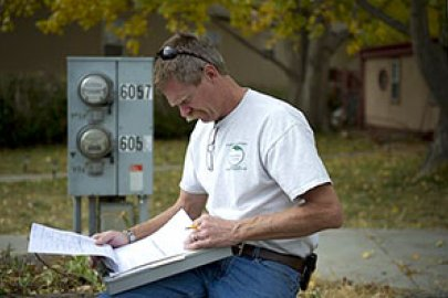 Guidelines for Home Energy Professionals