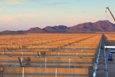 Developing Renewable Energy Projects Larger Than 10 MWs at Federal Facilities