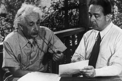 Albert Einstein Distinguished Educator Fellowship