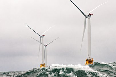 National Offshore Wind R&D Consortium Issues Second Request for Proposals