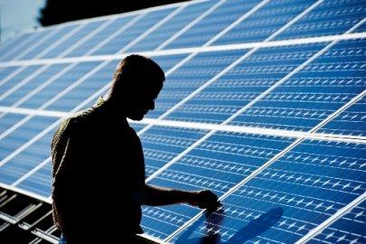 Solar Career Map
