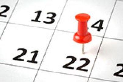 FEMP Training Events Calendar