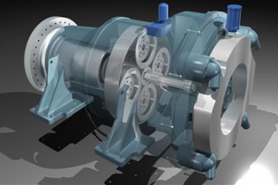 DOE Selects Advanced Wind Turbine Generator Projects