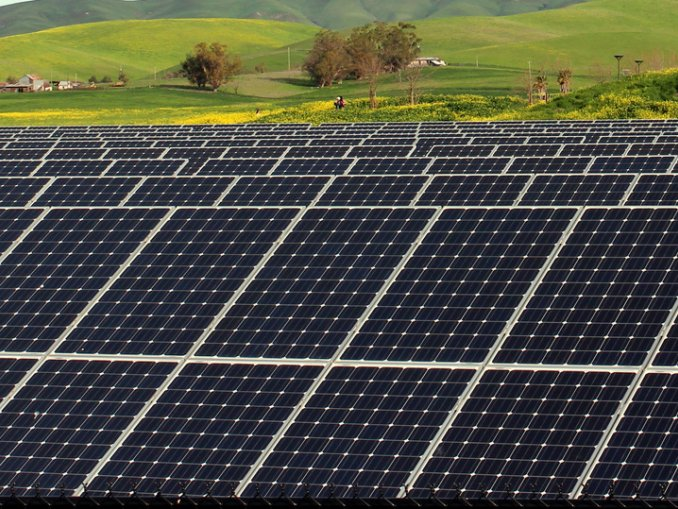 How Does Solar Work Department Of Energy