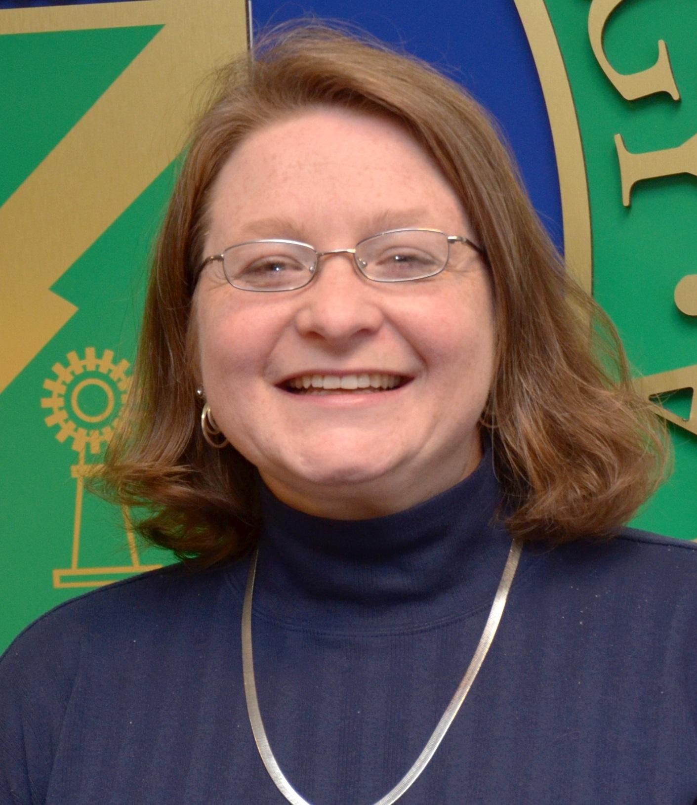 Jennifer Woodard