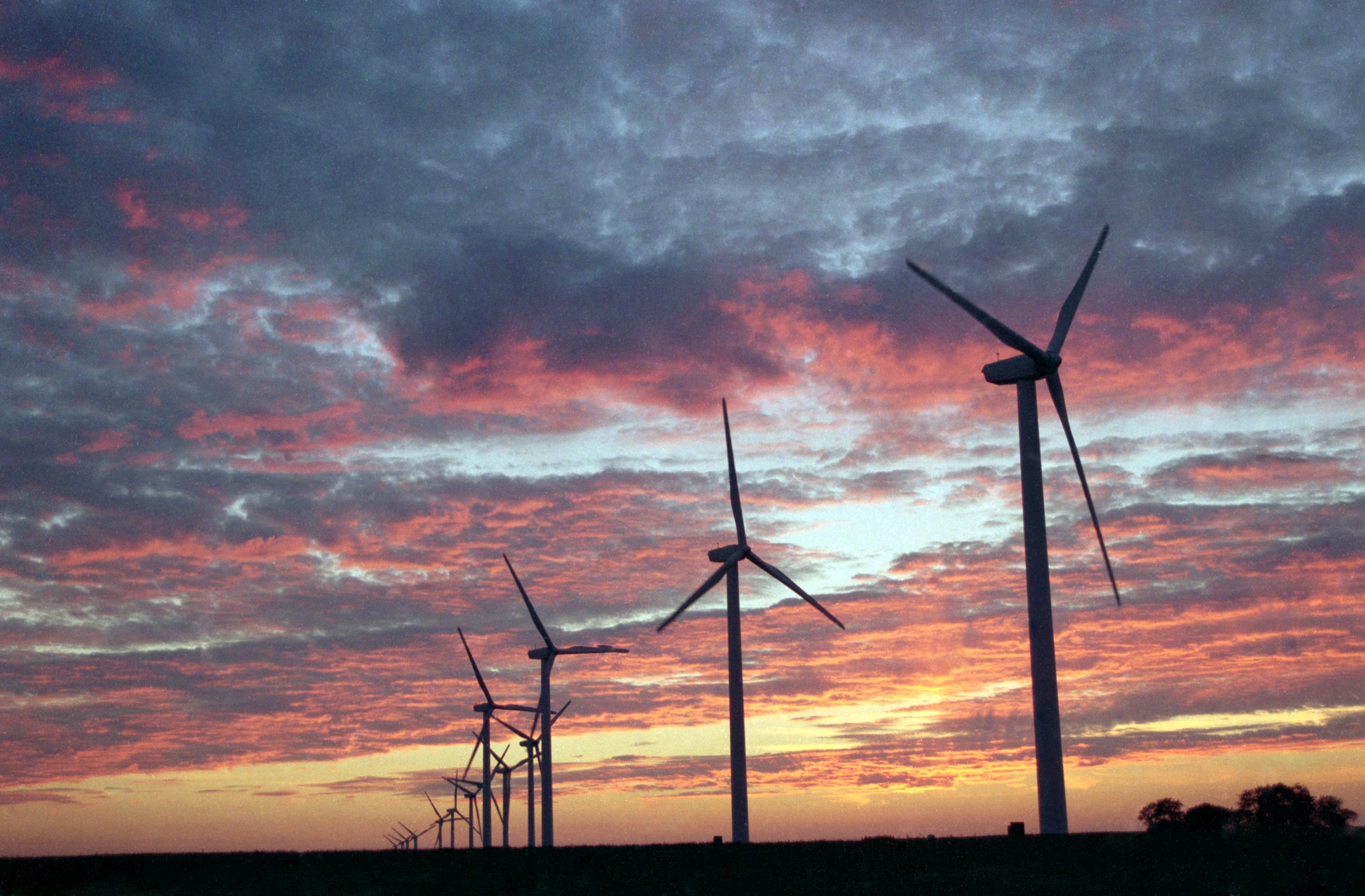 Energy Department Reports Wind Energy Continues Rapid Growth in