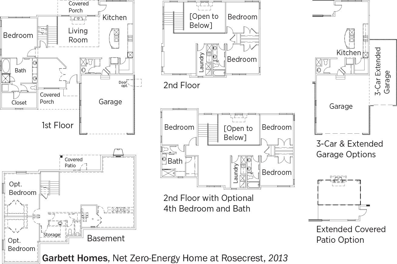 DOE Tour of Zero: Garbett\'s Net Zero-Energy Home at Rosecrest by ...