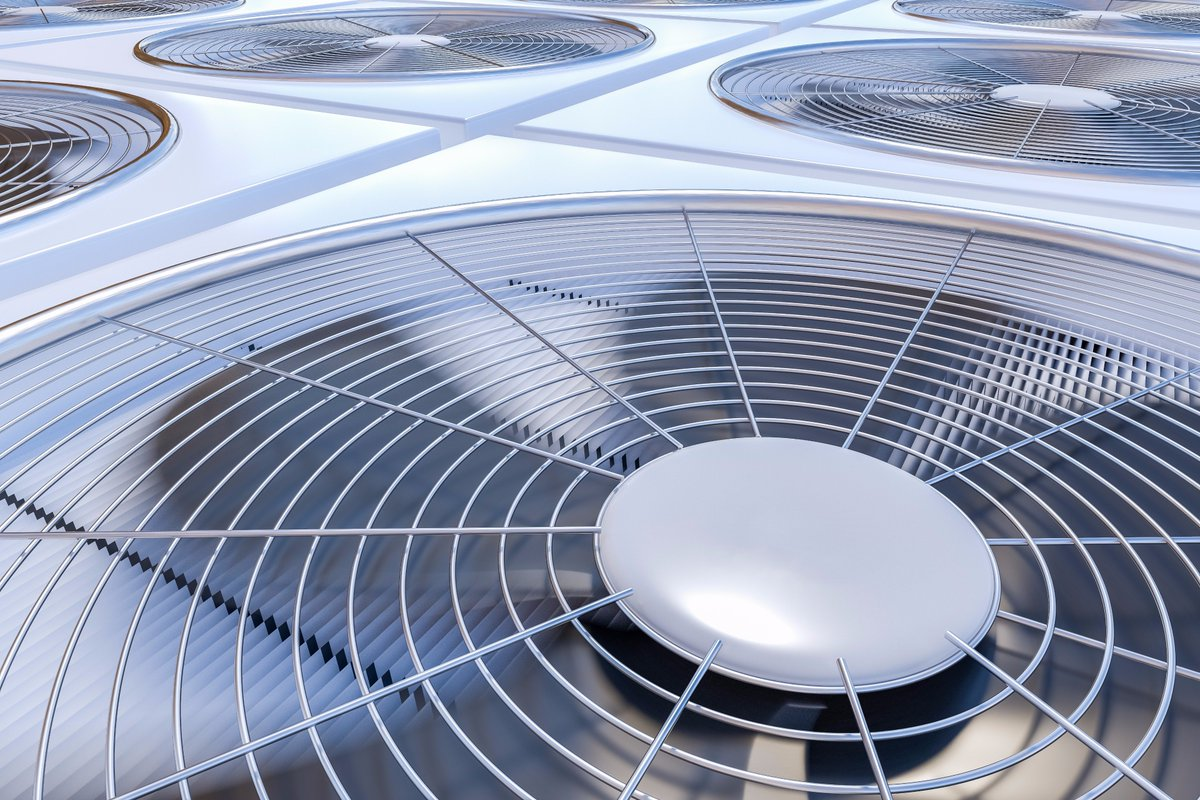 History of Air Conditioning | Department of Energy