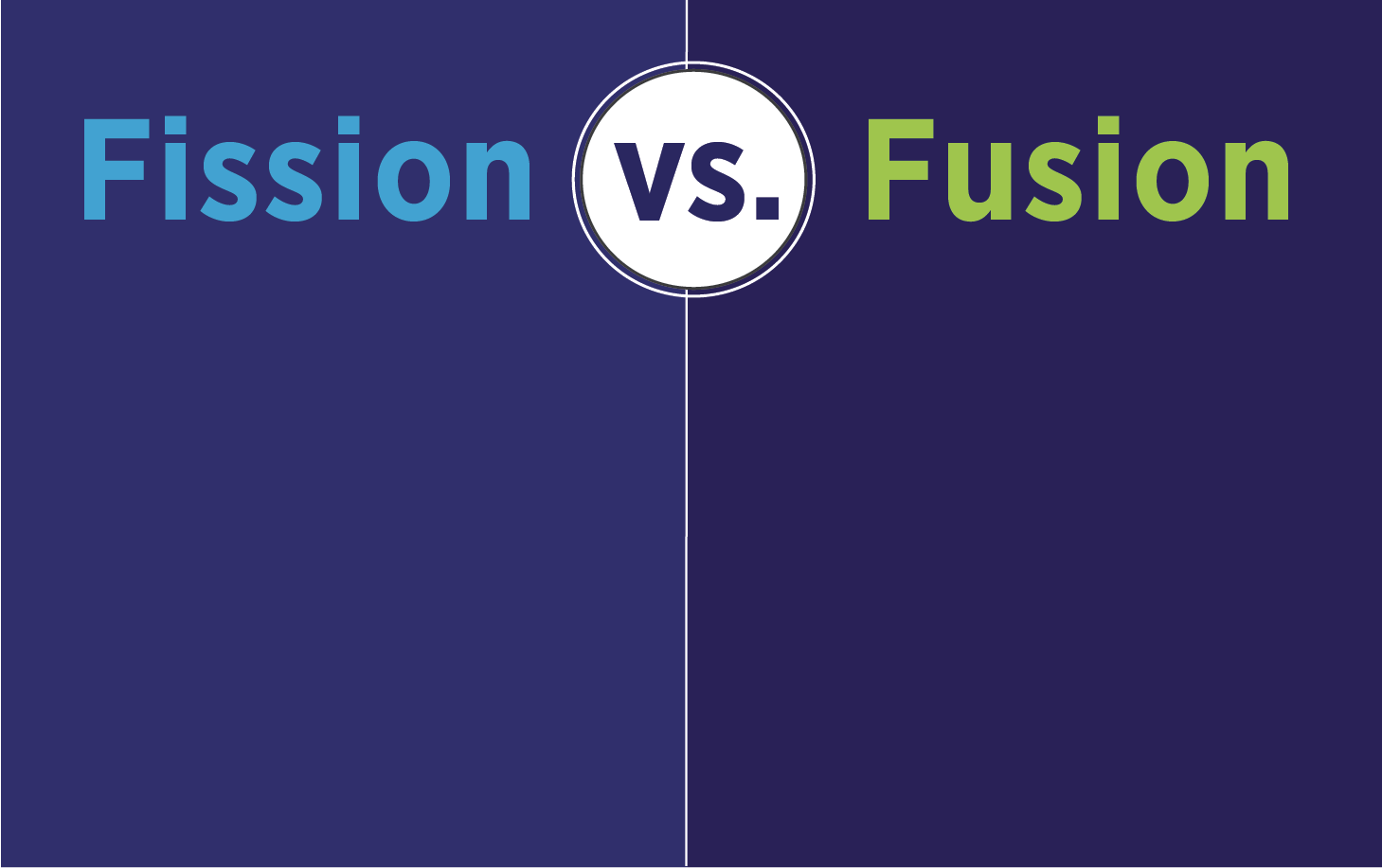 Fission And Fusion What Is The Difference Department Of Energy Nuclear Power Plant Diagram Labeled