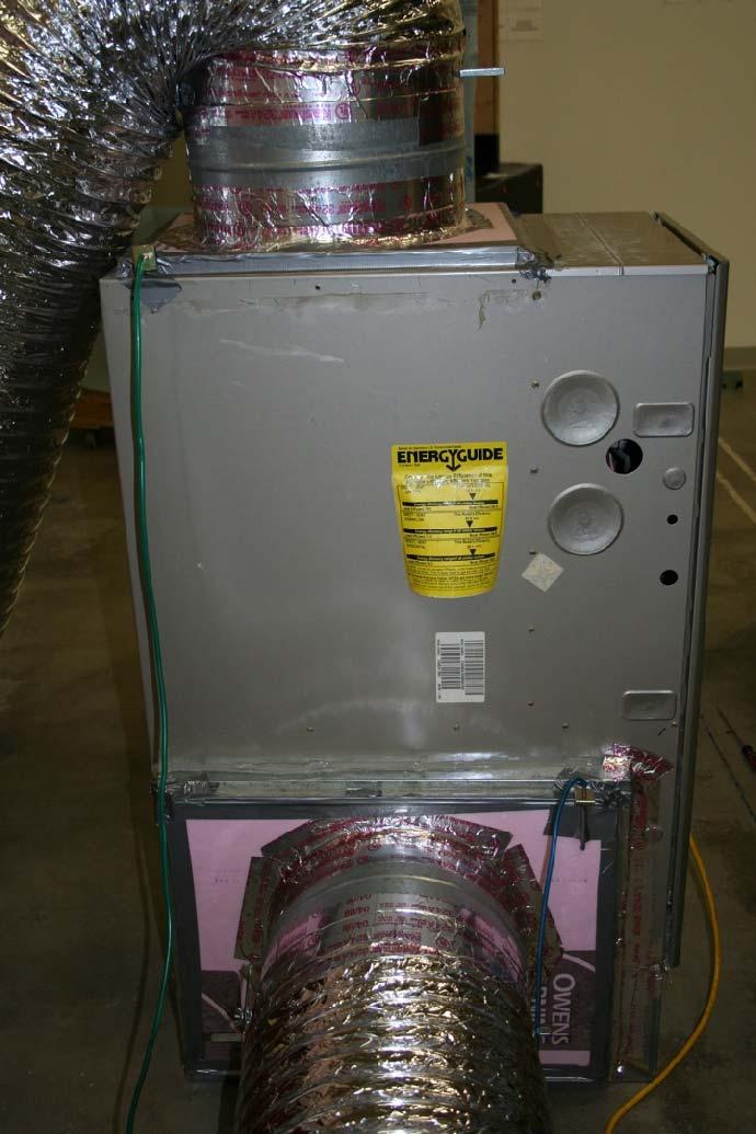 HVAC Cabinet Air Leakage Test Method - Building America Top ...