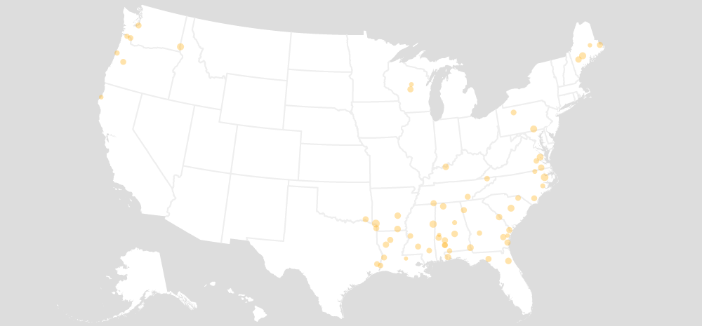 Quiz Know Your Power Plant Department Of Energy - Map of us power plants