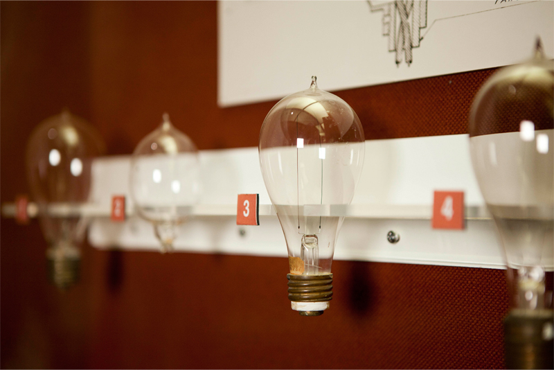 The History of the Light Bulb | Department of Energy:,Lighting