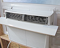 High-Efficiency Window Air Conditioners