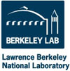 Logo for the Lawrence Berkeley National Laboratory