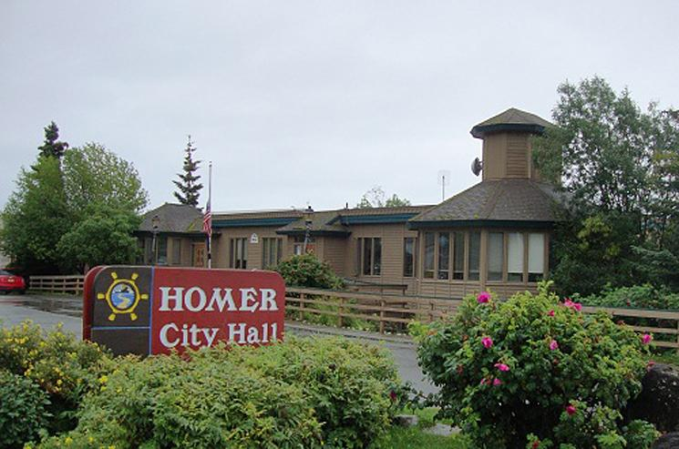 Homer, population 5,364, known far and wide for its importance to Alaska's commercial fishing industry, spent $847,000 to conduct an initial energy audit and implement energy efficiency improvements that will drop the city's energy bill by $100,000 annually -- a reduction of approximately 14 percent. | Photo courtesy of Wikimedia Commons.
