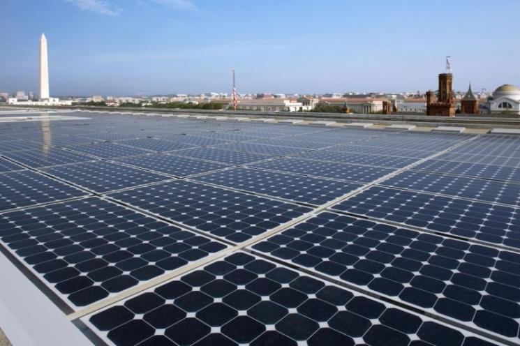 Unleashing Rooftop Solar Energy Through More Efficient