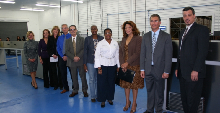 Smart for Life received a loan from Palm Beach County's revolving loan fund program to expand its production facility and boost its overall energy efficiency. | Photo courtesy of Craig Stephens, Palm Beach County.