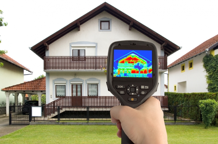 Thermographic Inspections