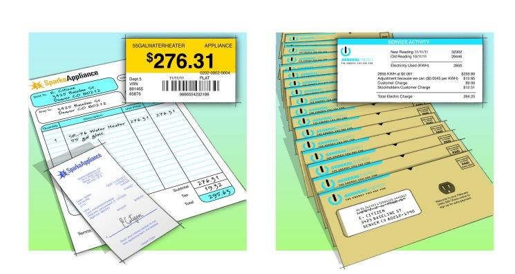 What's the Real Cost? Every appliance has two price tags -- the purchase price and the operating cost. Consider both when buying a new appliance.