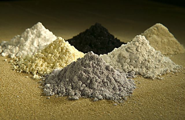 DOE-Led Research Team Makes Significant Rare Earth Discovery