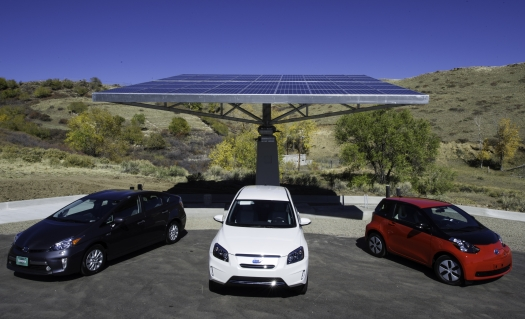 All Electric And Plug In Hybrid Cars Purchased 2017 May Be Eligible For
