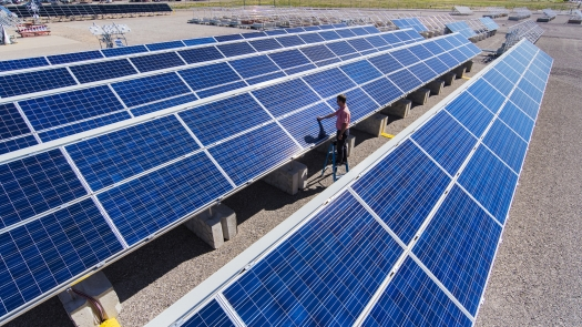If You Re Thinking About Going Solar At Your Home Or Business Want The Gest Bang For Buck