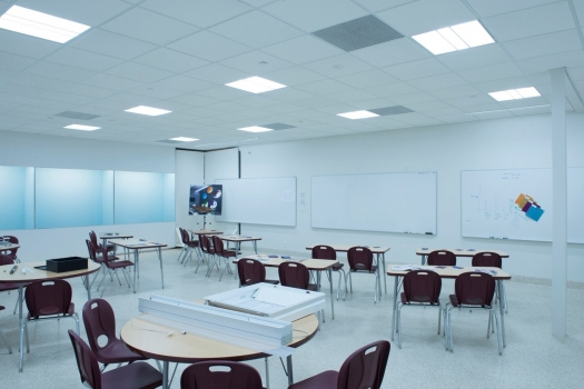 Eere Success Story Led Lighting In The Clroom For Energy