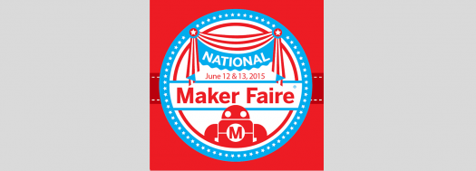 3d cobra renewable energy and green button at the national maker the national maker faire aims to celebrate all things science technology engineering art solutioingenieria Images