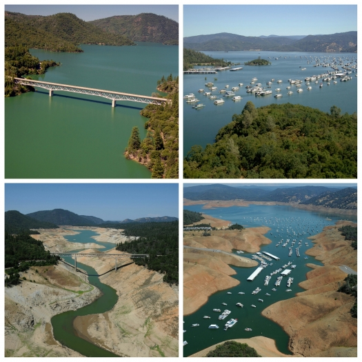Energy Department Assists with Conserving Water in California