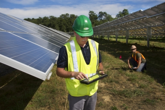Opportunities for Minority Students in the Solar Industry