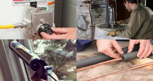 Energy saving do it yourself projects just got easier department energy saving diy projects improve home energy efficiency and save you money photos solutioingenieria Images