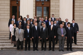 International Framework for Nuclear Energy Cooperation (IFNEC) Expert meetings in Romania