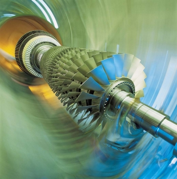 Erosion-resistant nanocoatings are making gas turbine engines more efficient, reducing cost and saving fuel.